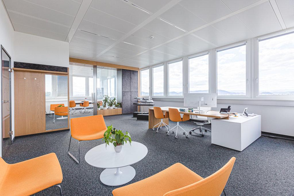 Lyconet Headquarters Graz